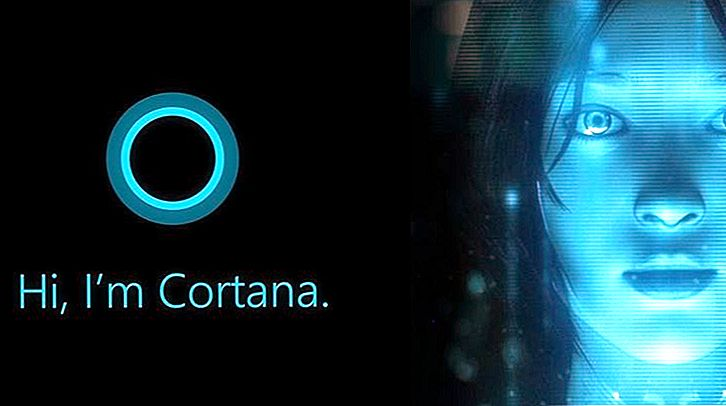 Microsofts Spartan Web Browser til Windows 10 med Cortana