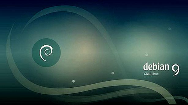 Debian 9.4 Stretch GNU / Linux, kas izlaists ar 150 + labojumiem: Update Now